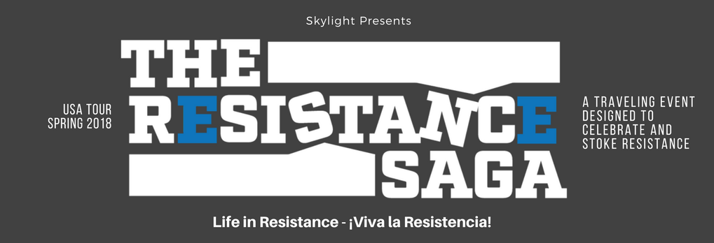 The Resistance Saga