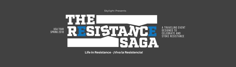 The Resistance Saga (SP)